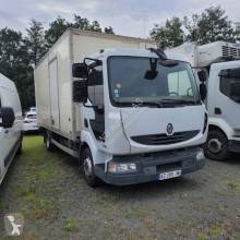 Camion fourgon polyfond Renault Premium 220 DCI