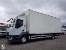 Ciężarówka Renault D-Series 210.10 DTI 5 furgon furgon drewniane ściany używana