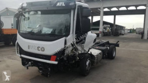 Teherautó Iveco Eurocargo ML 75 E 19 P balesetes alváz