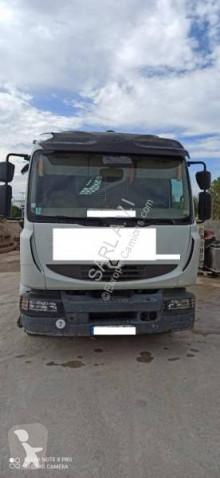 Teherautó Renault Midlum 270 DXI használt billenőkocsi