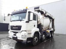 Camión hormigón MAN TGS 35.400