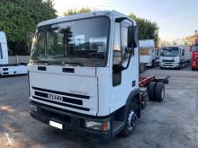 شاحنة Iveco Eurocargo 60 E 14 هيكل مستعمل