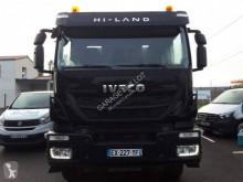 Camion bi-benne Iveco Trakker AD 260 T 41