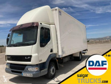 Ciężarówka DAF LF 45.220 furgon używana