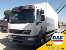 DAF furgon teherautó LF55 250