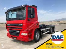 Ciężarówka Hakowiec DAF CF85 360