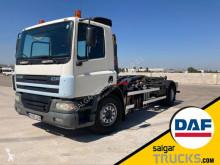 Camion polybenne DAF CF75 250