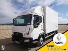 Renault hűtőkocsi teherautó D-Series