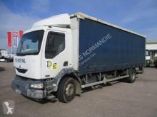 Камион подвижни завеси Renault Midlum 270.18 DCI