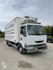 Ciężarówka chłodnia z regulowaną temperaturą Renault Midlum 220