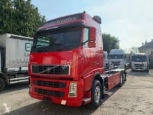 Caminhões chassis Volvo FH12 460