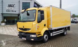 Ciężarówka Renault Midlum do transportu kontenerów używana