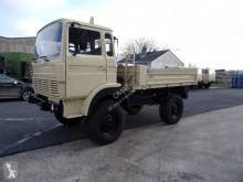 Ciężarówka wojskowy Renault TRM 2000