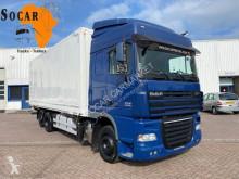 Ciężarówka DAF XF105 furgon używana