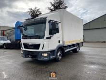 Ciężarówka furgon MAN TGL 7.180