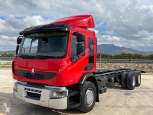 Camión chasis Renault PREMIUM 380.26 DXI