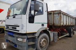 Lastbil Iveco Eurotech 190E24 polyvagn begagnad