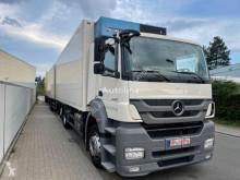 Camion remorque frigo Mercedes Mercedes 2540 Frigo Carrier