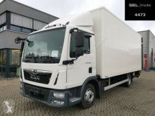 Camion fourgon MAN TGL TGL 8.190 4x2 BL / Ladebordwand 1.500 kg