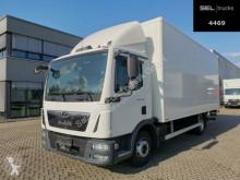 Camión furgón MAN TGL TGL 8.190 4x2 BL / Ladebordwand 1.500 kg