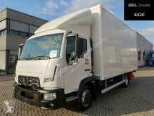 Ciężarówka Renault D-Series D 7.5 / Ladebordwand / 3 Sitzen furgon używana