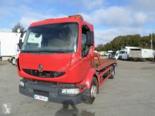 Ciężarówka pomoc drogowa-laweta Renault Midlum 210.13