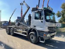 Ciężarówka Mercedes Actros 3341 Hakowiec używana
