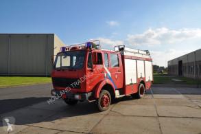Caminhões bombeiros Mercedes 1222 AF