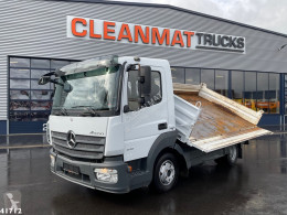 Camion Mercedes Atego 816 tri-benne occasion