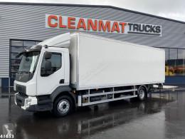 Ciężarówka Volvo FL 240 furgon używana