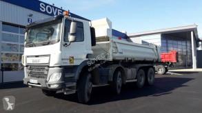 Camión volquete volquete bilateral DAF CF 440