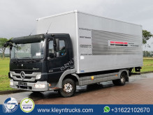 Lastbil transportbil Mercedes Atego 818