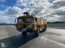 Teherautó MAN KAT1 használt tűzoltóság