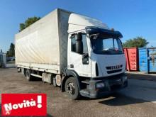 Camión lona corredera (tautliner) Iveco Eurocargo 120 E 22