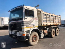 Ciężarówka wywrotka Volvo F12