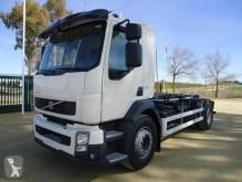 Ciężarówka Volvo Hakowiec używana