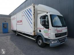 Ciężarówka DAF LF 45.180 furgon używana
