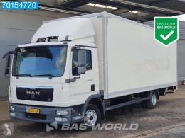Camion furgon MAN TGM