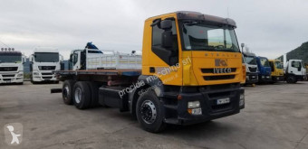 Camion porte engins Iveco Stralis AD 260 S 31