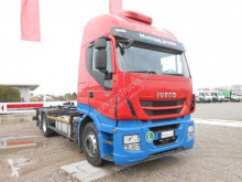 Camión chasis Iveco Stralis AS 260 S 46