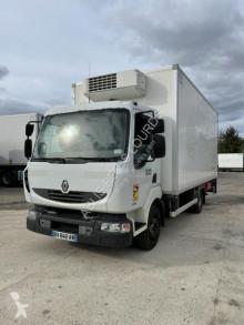 Camión frigorífico mono temperatura Renault Midlum 180