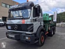 Caminhões pronto socorro Mercedes 2638K