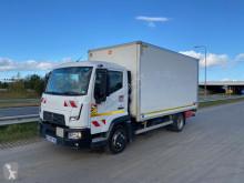 Камион Renault D7.5 L3 BVR 180 E6 фургон втора употреба