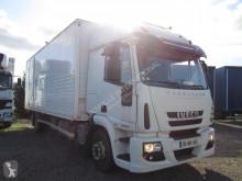 Camión furgón Iveco Eurocargo 140E25