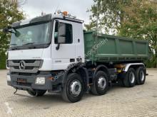 Kamion Mercedes Actros 3246 K 8x4 EURO5 Dreiseitenkipper trojitá korba použitý