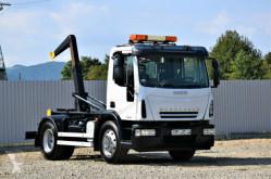 Caminhões Iveco EUROCARGO 120E22K * Abrollkipper 3,30 m multi-basculante usado