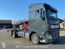 "Камион шаси DAF XF XF 480 FAN ""Neu"" SC Fahrgestell KW 50"