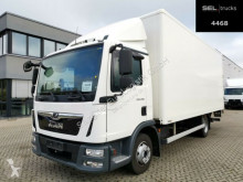 Ciężarówka MAN TGL TGL 8.190 4x2 BL / Ladebordwand 1.500 kg furgon używana