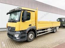 Ciężarówka platforma Mercedes Antos 1827/30 L 4x2 1827/30 L 4x2, Pritsche 7.200 mm lang