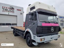Ciężarówka Mercedes 2638 SK , V8 , Steel/Air, 6x2
